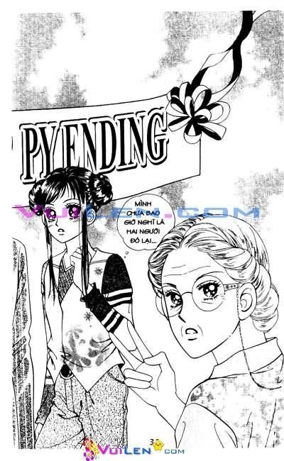 Bữa tối của hoàng tử chap 6 - Trang 31