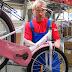 Fejlesztési központot épített a Neuzer kerékpárgyár