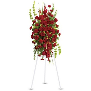 Send Flowers to Express Sympathy