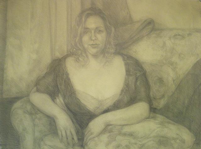 Daria Souvorova the Soprano
