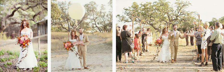 Thankful For Thanksgiving Wedding Ideas