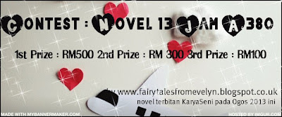 http://fairytalesfromevelyn.blogspot.co.uk/2013/06/contest-novel-13-jam-a380.html