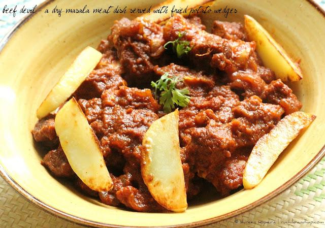 Mangalorean Beef And Bacon Gravy Recipes — Dishmaps