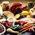 12 Makanan yang mengandung zinc (seng)