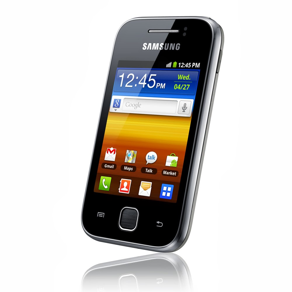 Update Samsung Galaxy Young GT-S6310N Jelly Bean Update Installation