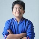 Biodata  Coboy Junior Teuku Rizky Muhammad