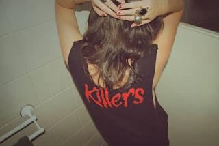 KILLERS.