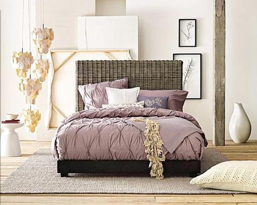 houzz bedroom via