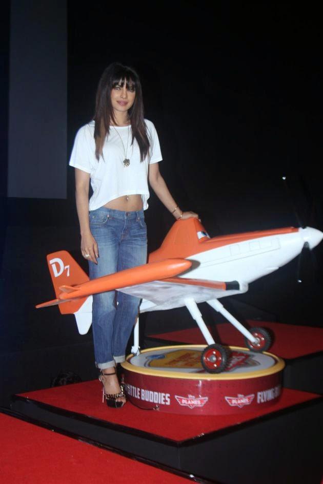 Priyanka Chopra Hot
