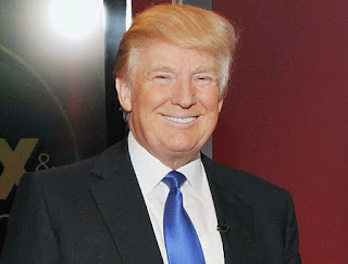President Donald J. Trump #45