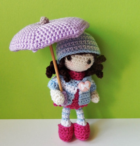 Amigurumi Patterns Blog : Autumn Girls Free Amigurumi Patterns Bloglovin