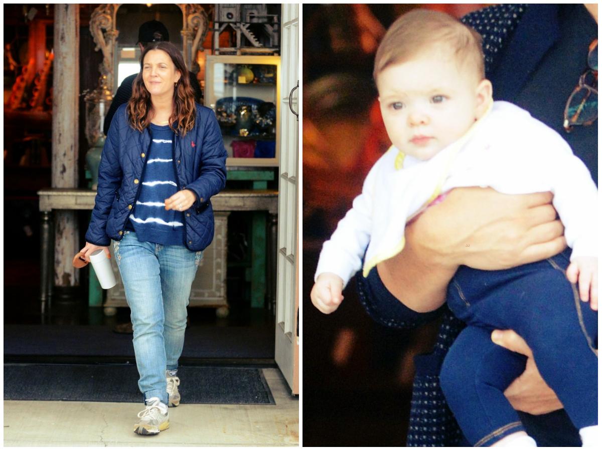 Рыжая актриса мать и молодой сын первый раз 20 фотография