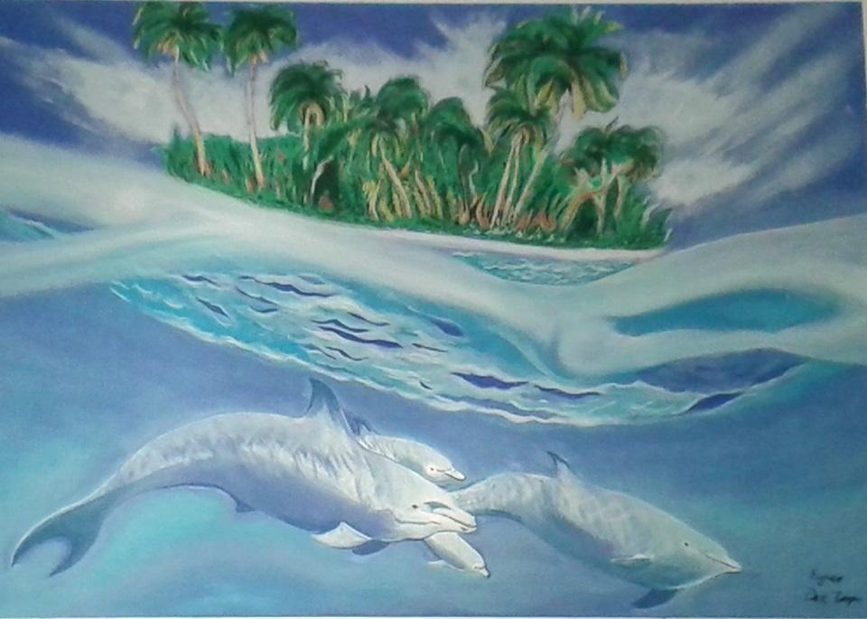 Lavori Creativi Fai Da Te L'Hobby Sul Web !: Dipingere Un Quadro ...