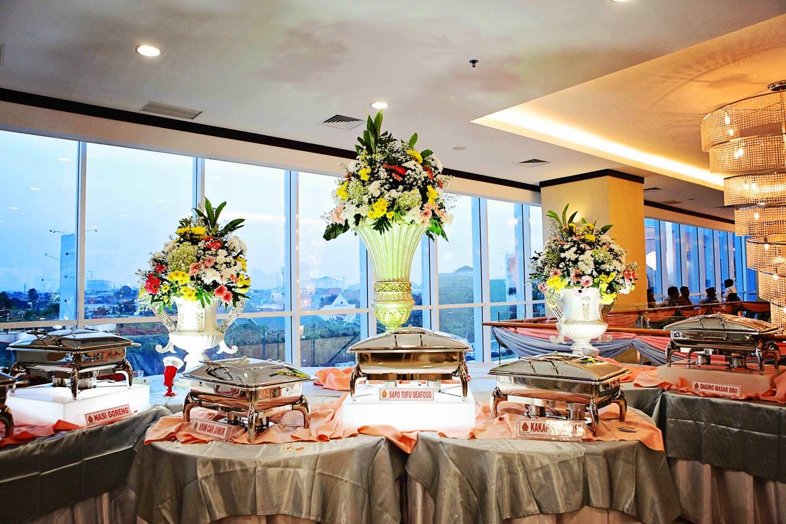 6 vendor catering terbaik di jakarta untuk resepsi pernikahan kamu 1 catering ibu djoko junglespirit Gallery