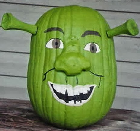 Pumpkin Carving Ideas For Halloween 2014