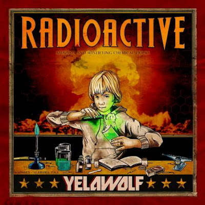 Yelawolf - Radioactive (Intro)
