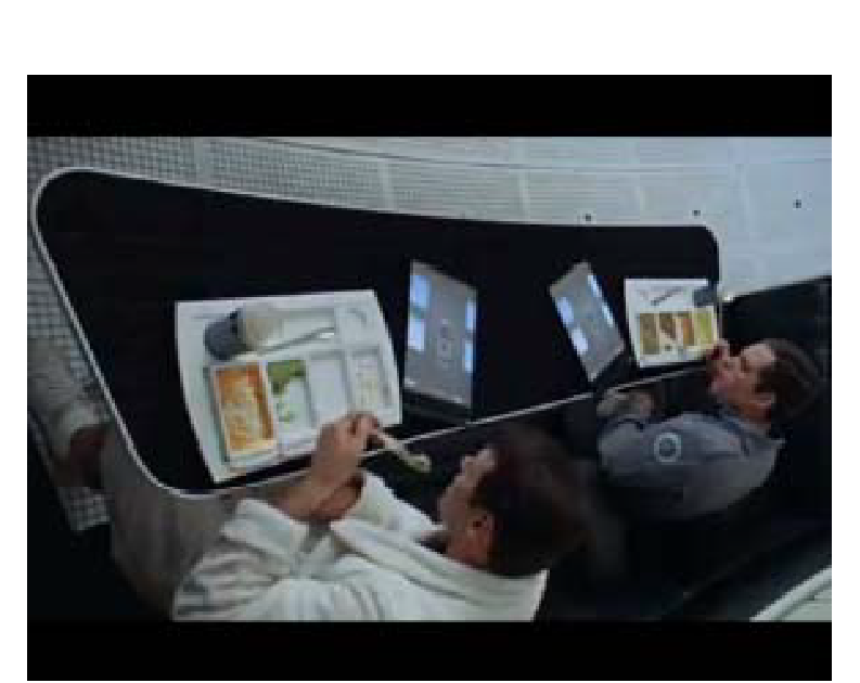 Samsung cites Stanley Kubrick's '2001: A Space Odyssey' movie as prior art against iPad design patent