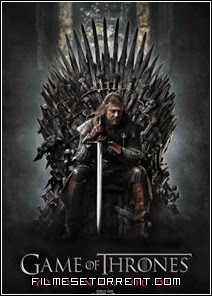 Game of Thrones 1 Temporada Torrent Dual Audio