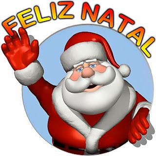 Mensagens Papai Noel - Frases de Feliz Natal