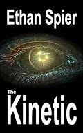 The Kinetic (Kinesis: Book 2)