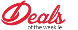 Dealsoftheweek.ie Blog