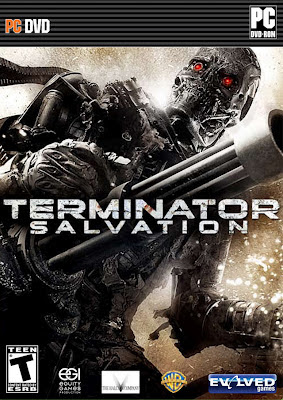 Terminator Salvation Free Download PC Game