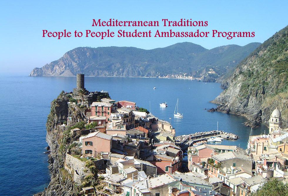 Mediterranean Traditions
