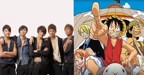 de canciones de series de anime: