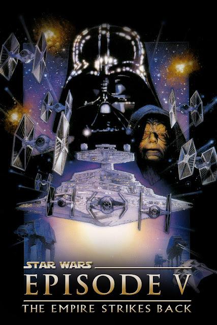 Stars Wars Episódio V: O Império Contra-ataca Download