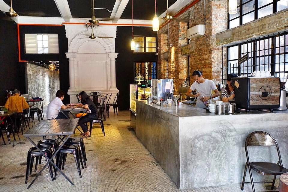 8 Amazing Caf 233 S Around Petaling Street You Must Try