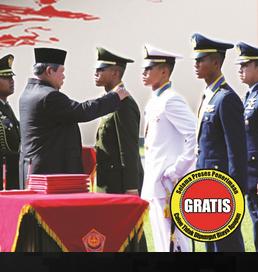 Calon Taruna TNI TA 2015