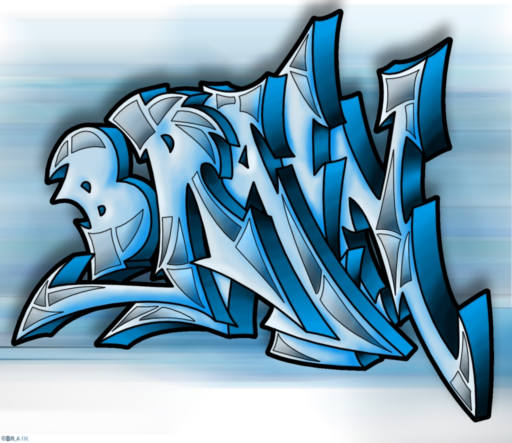 Activo Hip Hop - GRAFFITI: Graffiti de Cartagena parte 2