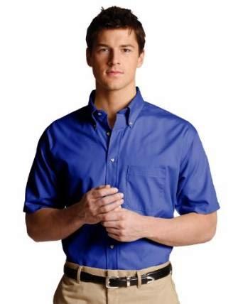 blue short sleeve dress shirts for men « Bella Forte Glass Studio