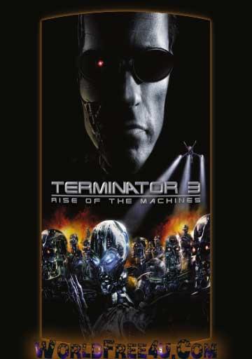 terminator 3 rise of the machines 1991 full movie in hindi