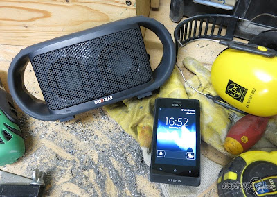 ECOXBT Bluetooth Lautsprecher