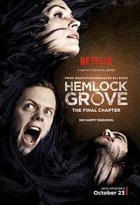 Hemlock Grove Temporada 3