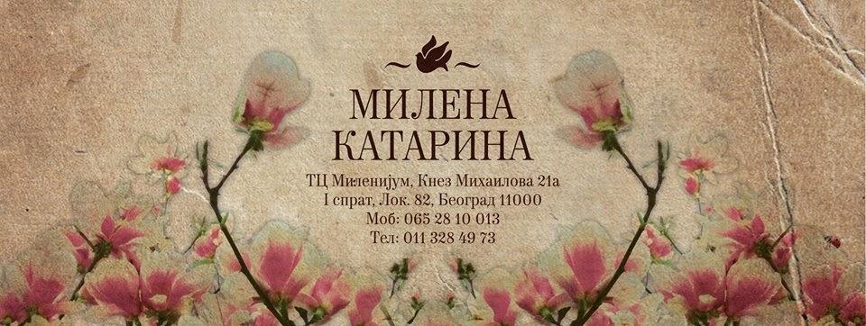 Milena Katarina