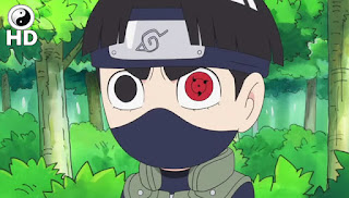 Naruto SD: Rock Lee Episódio 04 - Português
