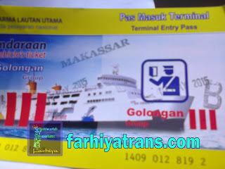 agen tiket kapal laut surabaya