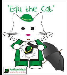 Edu the Cat