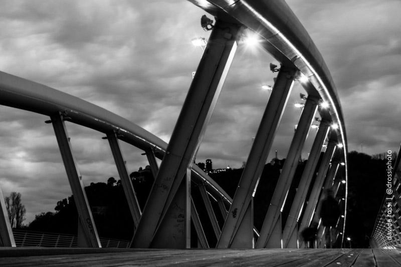 Abbiamo bisogno di ponti che uniscono... Ponte della Musica Roma