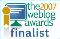 Best Diarist Category