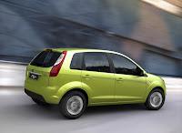 Ford Figo 2012 Cars