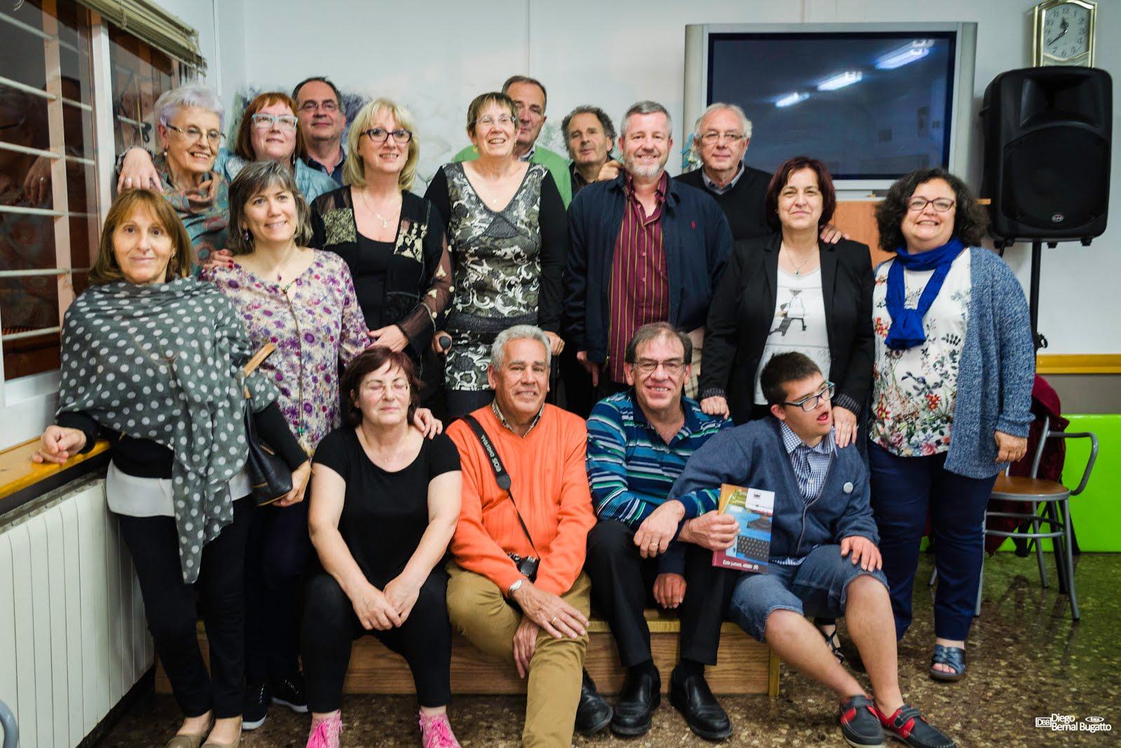 VII Encuentro en Vilafamés, Castellón
