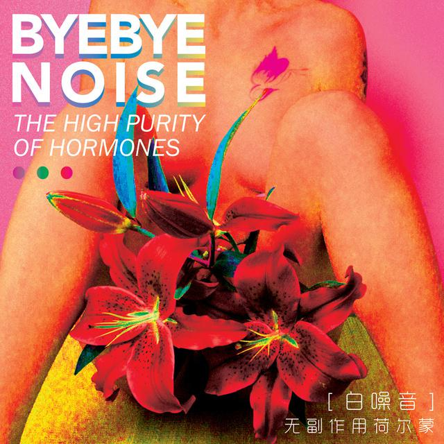 [Album] The High Purity of Hormones - 白噪音 Byebye Noise