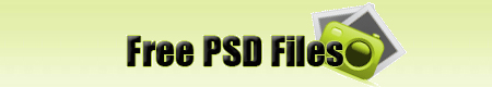 25 Sources to Download High Quality Free PSD Files