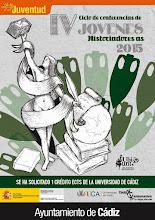 IV Ciclo de Conferencias de Jóvenes Historiadores