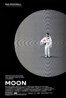 Watch Moon (2009) movie free online