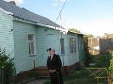 הבית של לידיה אברמסון בגלובוקי