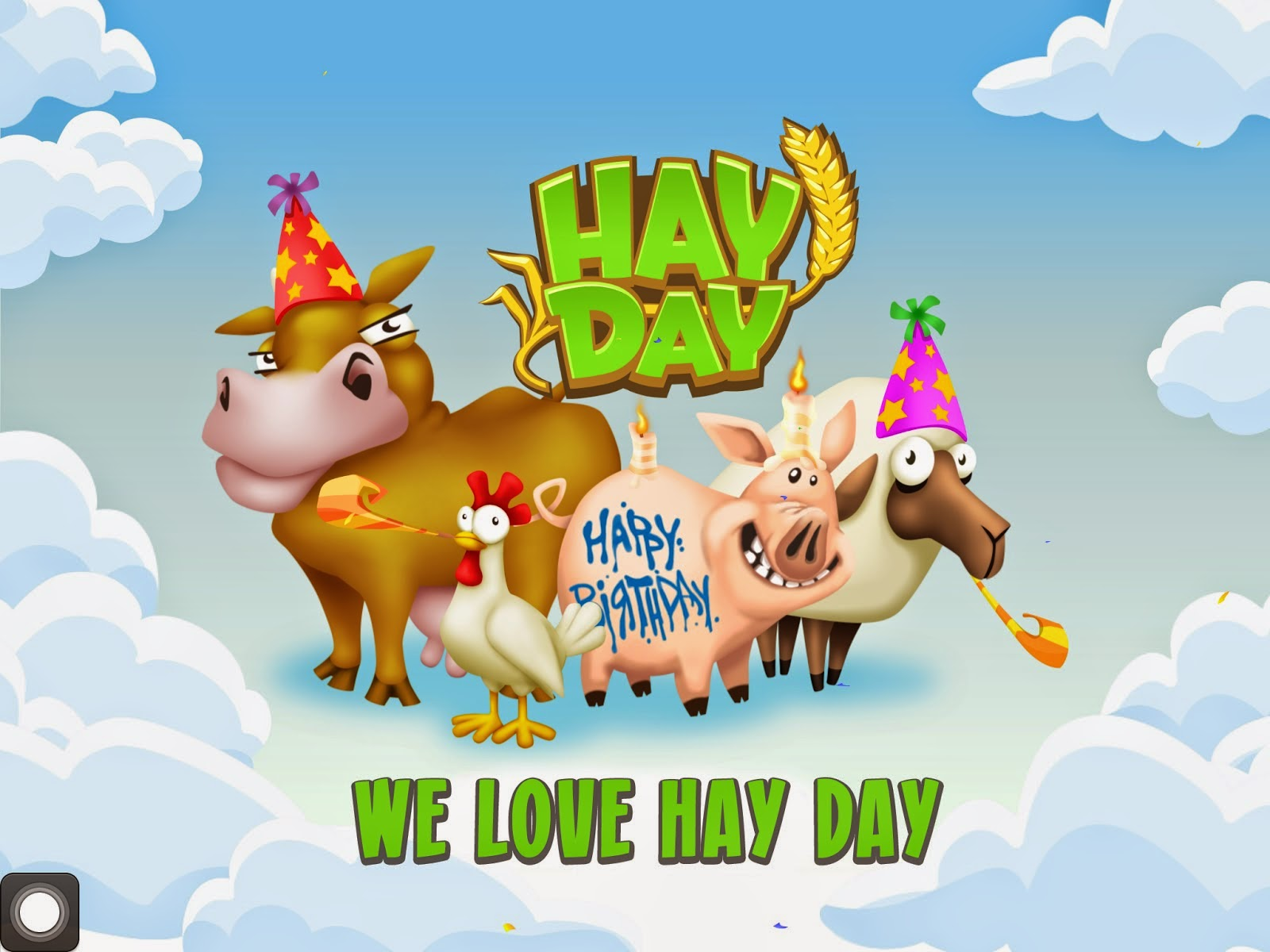 hay day game online walkthrough and reviews